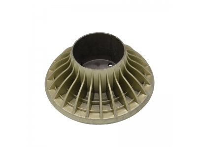 Factory Provide OEM Die Casting Service